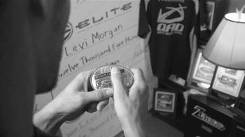 Quality Archery Designs UltraRest TV Spot, 'The Top' Featuring Levi Morgan - Thumbnail 5