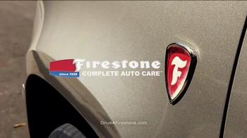 Firestone Complete Auto Care TV Spot, 'Can't Mass Repair: Prepaid Visa' - Thumbnail 6