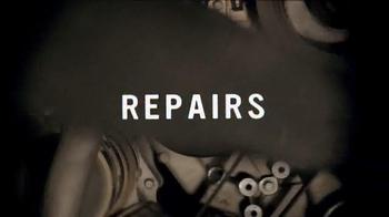 Firestone Complete Auto Care TV Spot, 'Can't Mass Repair: Prepaid Visa' - Thumbnail 5