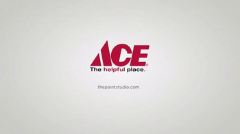 ACE Hardware Paint Studio TV Spot, 'Neighbor' - Thumbnail 5