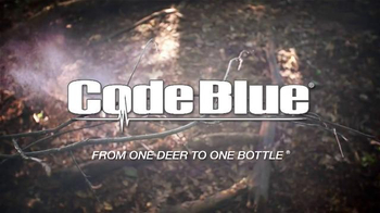 Code Blue Doe Estrous TV Spot, 'Drag Rag' - Thumbnail 7