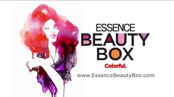 Essence BeautyBox TV Spot, 'Colorful' Song by Sia - Thumbnail 10