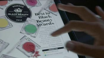 Essence BeautyBox TV Spot, 'Colorful' Song by Sia - Thumbnail 3