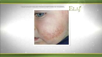 Elaj TV Spot, 'Help With Eczema' - Thumbnail 6