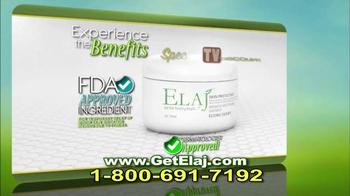 Elaj TV Spot, 'Help With Eczema' - Thumbnail 9