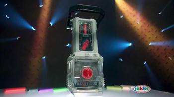 3DIT Character Creator Mold Maker TV Spot, 'Marvel Avengers' - Thumbnail 1