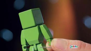 3DIT Character Creator Mold Maker TV Spot, 'Marvel Avengers' - Thumbnail 3