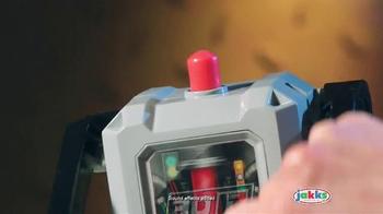 3DIT Character Creator Mold Maker TV Spot, 'Marvel Avengers' - Thumbnail 4