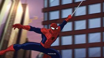 3DIT Character Creator Mold Maker TV Spot, 'Marvel Avengers' - Thumbnail 5