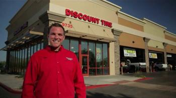 Discount Tire TV Spot, 'Your Journey' - Thumbnail 8