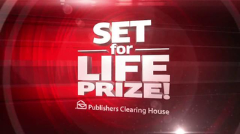 Publishers Clearing House TV Spot, 'September 2015' Song by Bill Conti - Thumbnail 5