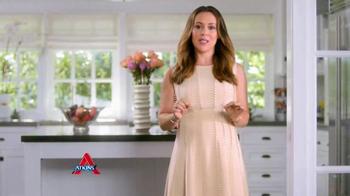 Atkins TV Spot, 'Working Parent' Featuring Alyssa Milano - Thumbnail 3