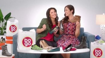 Payless Shoe Source Venta de BOGO TV Spot, 'Lo que más me gusta' [Spanish] - 195 commercial airings