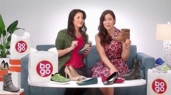 Payless Shoe Source Venta de BOGO TV Spot, 'Lo que más me gusta' [Spanish] - Thumbnail 2