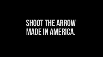 Beman TV Spot, 'Shoot the Arrow That's Made in America' - Thumbnail 5