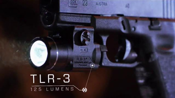 Streamlight TV Spot, 'Tactical Light With Laser' - Thumbnail 2