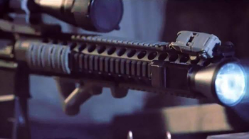 Streamlight TV Spot, 'Tactical Light With Laser' - Thumbnail 5