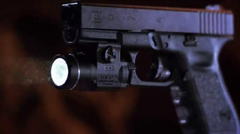 Streamlight TV Spot, 'Tactical Light With Laser' - Thumbnail 6
