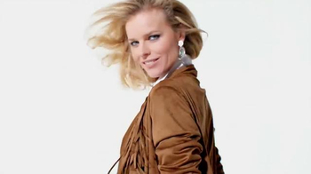Chico's Statement Jackets TV Spot, 'Fall's Must-Haves' Song by Biboulakis - Thumbnail 5