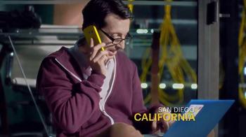 Sprint Open World TV Spot, 'Un homenaje a Latinoamérica' [Spanish] - Thumbnail 3