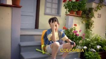 Sprint Open World TV Spot, 'Un homenaje a Latinoamérica' [Spanish] - Thumbnail 4
