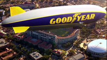 Goodyear TV Spot, '2015 College Football: Fans of Tradition' - Thumbnail 5