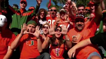 Goodyear TV Spot, '2015 College Football: Fans of Tradition' - Thumbnail 2