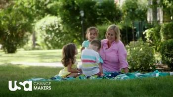 Nationwide Insurance Make Safe Happen TV Spot, 'USA Today' - Thumbnail 2