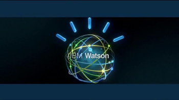 IBM Watson TV Spot, 'Cognitive Computing in Healthcare' - Thumbnail 1