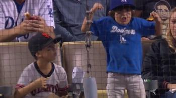 Major League Baseball TV Spot, '#THIS: Vin Scully is Still the Best' - Thumbnail 1