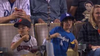Major League Baseball TV Spot, '#THIS: Vin Scully is Still the Best' - Thumbnail 2