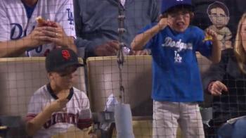 Major League Baseball TV Spot, '#THIS: Vin Scully is Still the Best' - Thumbnail 3