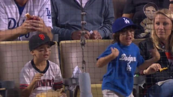 Major League Baseball TV Spot, '#THIS: Vin Scully is Still the Best' - Thumbnail 4