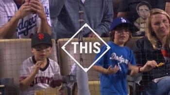 Major League Baseball TV Spot, '#THIS: Vin Scully is Still the Best' - Thumbnail 5