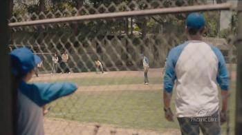 Pacific Life TV Spot, 'Long-term Financial Security: Softball' - Thumbnail 1