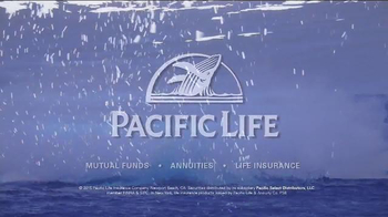 Pacific Life TV Spot, 'Long-term Financial Security: Softball' - Thumbnail 4
