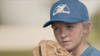 Pacific Life TV Spot, 'Long-term Financial Security: Softball' - Thumbnail 2