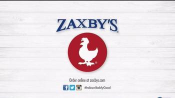 Zaxby's TV Spot, 'Right Way' Featuring Brad Paisley - Thumbnail 7