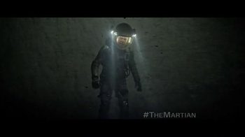 The Martian - Alternate Trailer 3