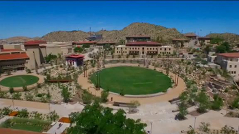 University of Texas at El Paso TV Spot, 'Quest for Excellence' - Thumbnail 1