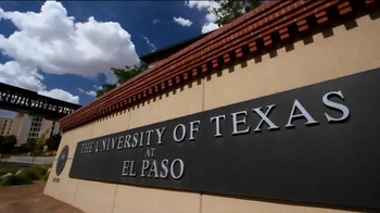 University of Texas at El Paso TV Spot, 'Quest for Excellence' - Thumbnail 2