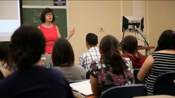 University of Texas at El Paso TV Spot, 'Quest for Excellence' - Thumbnail 5