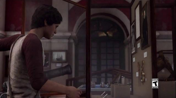 Uncharted: The Nathan Drake Collection TV Spot, 'Future' Song by Aerosmith - Thumbnail 2