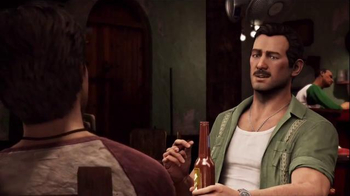Uncharted: The Nathan Drake Collection TV Spot, 'Future' Song by Aerosmith - Thumbnail 3