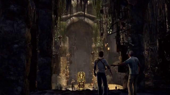 Uncharted: The Nathan Drake Collection TV Spot, 'Future' Song by Aerosmith - Thumbnail 8