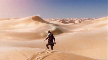 Uncharted: The Nathan Drake Collection TV Spot, 'Future' Song by Aerosmith - Thumbnail 9