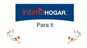 Íntima Hogar TV Spot, 'Mujer emprendedora' - Thumbnail 1