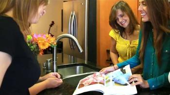 Íntima Hogar TV Spot, 'Mujer emprendedora' - Thumbnail 2