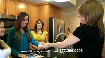 Íntima Hogar TV Spot, 'Mujer emprendedora' - Thumbnail 3