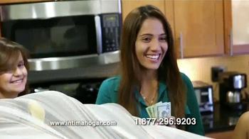 Íntima Hogar TV Spot, 'Mujer emprendedora' - Thumbnail 5